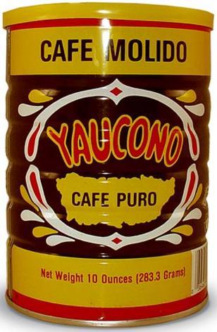 Marcas De Cafe Puertorriqueno
