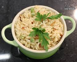 Arroz con Cerveza (Beered Rice)