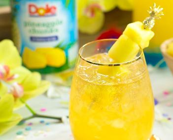 Bul de Pina   (Pineapple Punch)